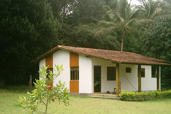 IBAMA visitor accommodation